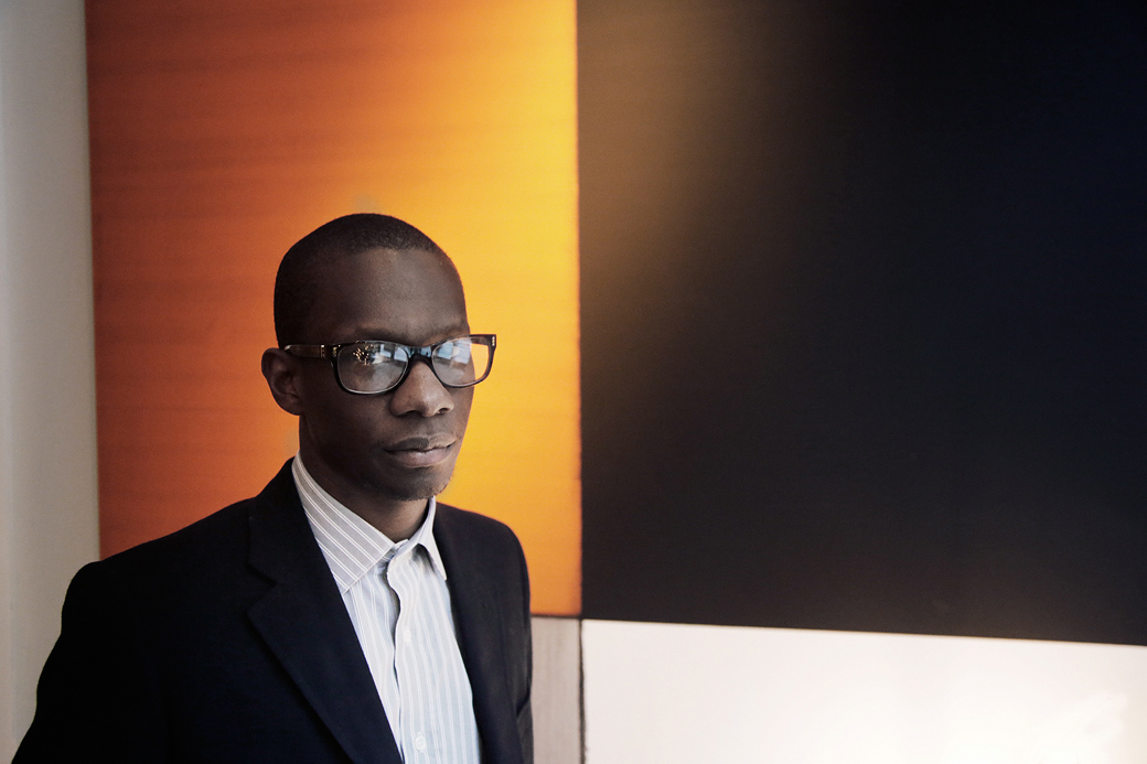 Troy Carter 1